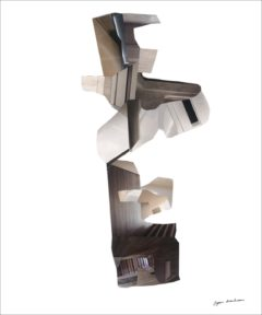 Style's fusion <br> 90 cm x 40 cm