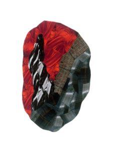 2055's lava 92 cm x 56 cm